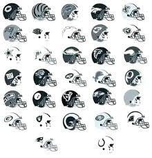 Nfl Coloring Pages Coloring Page Coloring Pages Football Helmets