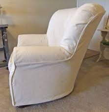 natural denim slipcover custom made to fit all of the curves armchair slipcovers v93 slipcovers