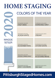 the best colors for ing your home