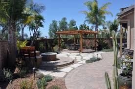 Backyard Design San Diego Awesome Decorating Design
