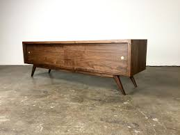 The G2 A Mid Century Modern TV Console Credenza - HD Wallpapers