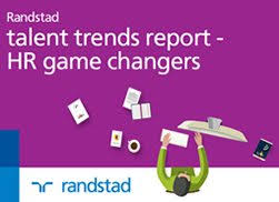 Talent Trends Report - Hr Game Changers | Nasscom