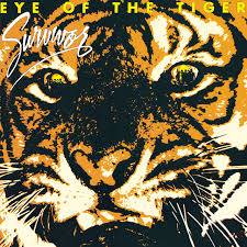 <b>Eye of the Tiger</b> - song by Survivor | Spotify