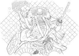 歌舞伎の世界にどっぷりひたれる注目の塗り絵ブック歌舞伎絵巻ぬりえ
