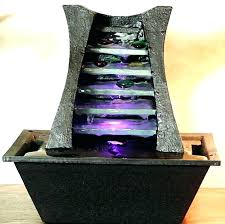 small table top fountain small tabletop water fountain how to make small tabletop water fountain diy