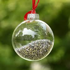 Glass Balls For Decoration Dia100cm Clear Glass Balls Christmas Ornaments Pendants with shiny 38