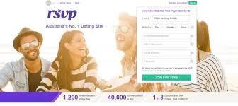 Australia dating site