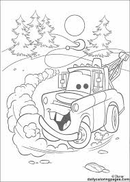 Small Picture The Cars Movie Coloring BookCarsPrintable Coloring Pages Free