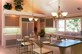 kitchen dining lighting ideas. Kitchen And Dining Room Lighting Ideas Home Design Great
