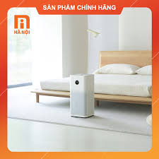 Máy lọc không khí Xiaomi Mi Air Purifier 3H Chính hãng BH 12 tháng - Mi Hà  Nội