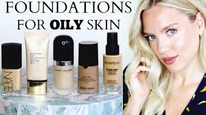 best foundations for oily bination skin elanna pecherle