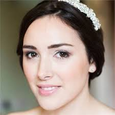 bride by becky hair and make up