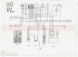kazuma 110cc quad wiring diagram and 110cc chinese atv mini quad wiring diagram at Quad Wiring Diagram