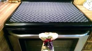 clean glass top stove clean glass stove top cleaning ceramic stove top large size of interior