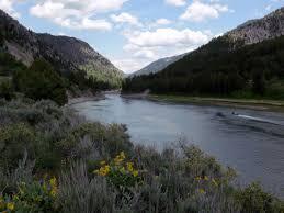 Río Snake