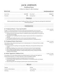 House Painter Resume Commercial Painter Resume Guide Samples Resumeviking Com