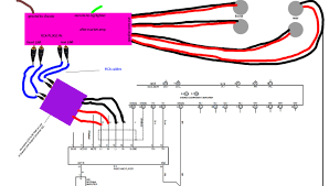 line output converter wiring diagram motorcycle schematic images of line output converter wiring diagram help pleaseeeeee lexus is line output converter