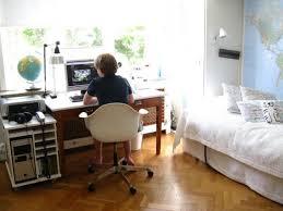 Simple Dorm Room Decorations Personalizing Interior Design Classy Computer Bedroom Decor Design
