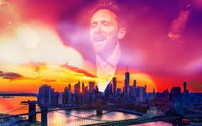 Africanism , david guetta & joachim garraud , logic (8). David Guetta To Play A Special Live Stream Set From New York