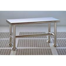 1000465  Cleanroom Bench  Willowchem IrelandCleanroom Bench