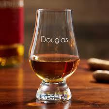 personalized glencairn whisky glasses 6 25oz 18986