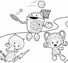 Nick Jr Team Umizoomi Coloring Pages Luxury 24 Nick Jr Coloring
