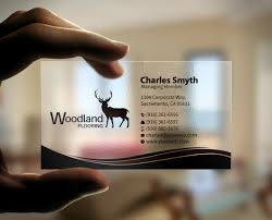 business card design by aionart for this project design 5738491