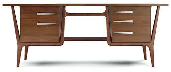 mid century office furniture. Danish Modern Office Furniture Mid Century Sofa Style Desk Claudiomoffa.info