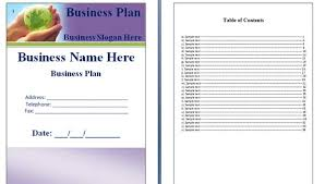 business plan template word 2013 office business plan template word