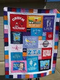 24 best Greek Quilts images on Pinterest   Craft, Diy artwork and ... & Here are some ways to make your quilt larger without having to add more T- shirts. T-Shirt Custom Trends Adamdwight.com