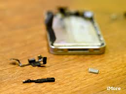 How to replace a stuck or broken iPhone power button The ultimate