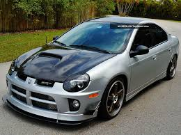 2003 Dodge Neon Srt - 4 Completely Custom And Very Fast 590 Horse ...