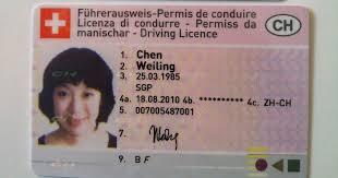 Online Buy License World Swiss Docs Driver's Fake –