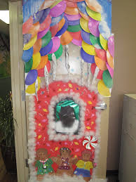 cool door designs. Cool Door Decorating Ideas. Gallery Of Holiday Peeinncom Inspirations Christmas Cubicle Ideas 2017 Designs