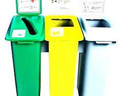 home depot trash cans with wheels garbage disposal can kitchen bulk lids large garbag
