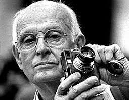 Henri Cartier-Bresson (1908-2004) in 2020   Henri cartier bresson, Bresson,  French photographers