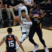 NBA Finals Game 1 Final Score: Suns ...