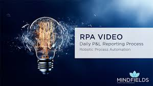 daily profit and loss video automation of daily profit and loss reporting process