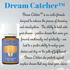 Dream Catcher Young Living Unique Dream Catcher™ Oils Pinterest Oil Living Essentials And Young