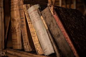 old books book old library education archive