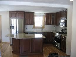 Small Picture Small House Kitchen Interior Design Home Design