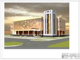 Готовые дипломные работы по строительству Скачать диплом по  ГС73 Торгово офисный центр 4 этажный г Ульяновск