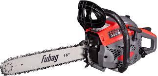 <b>Бензопила Fubag FPS 37</b> по выгодной цене в интернет-магазине ...