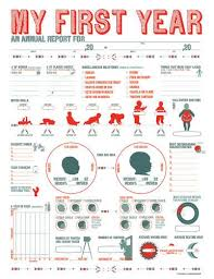 Baby First Year Weight Chart A Fill In The Blanks Infographic For Tracking Your Babys