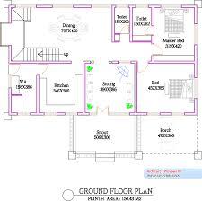 2800 square feet 4bhk kerala luxury