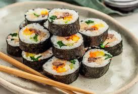 Resep rahasia bakwan jamur tiram renyah dan gurih. 7 Resep Jajanan Khas Korea Mudah Enak Dan Sederhana Resep Kuali