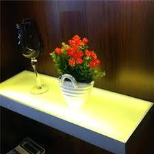 Led Floating Glass Shelves led floating glass shelves ccode 46