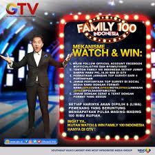 Kunci jawaban new family 100 level 3. Jawaban Kuis Family 100 Ilmu Soal