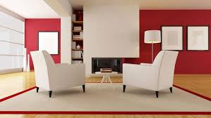 interiores casa modernas casas fotos colores pintura para salas decoracion interior con el color rojo ama toma