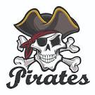 Image result for Pirate text
